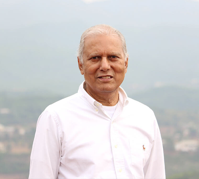 Iqtedar Zaidi